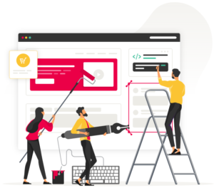 Website Design & Creation