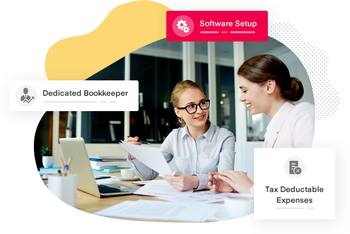 bookkeeping for startups