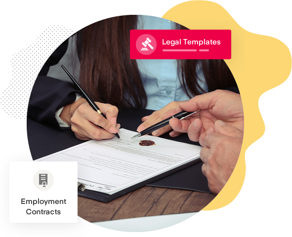 legal document templates