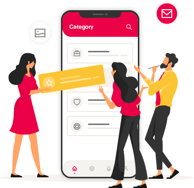 mobile app creation services