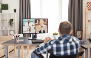Video-conferencing tools