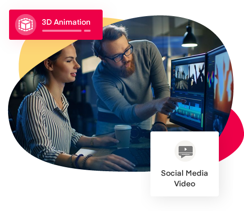 animated video ads