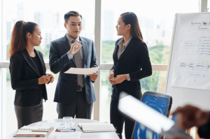 Financial advisory functions
