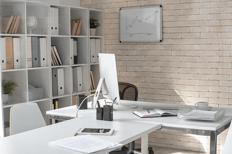 Office Presence