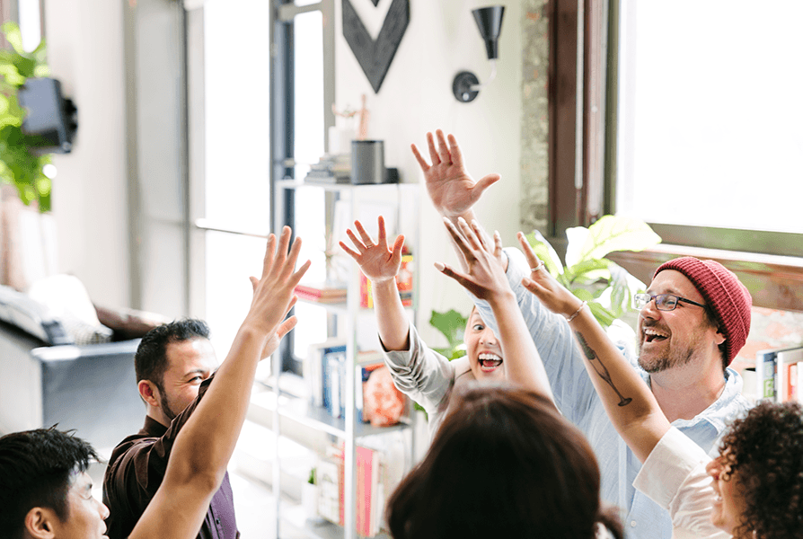 5 Unique Ways to Improve Positivity in Your Startup
