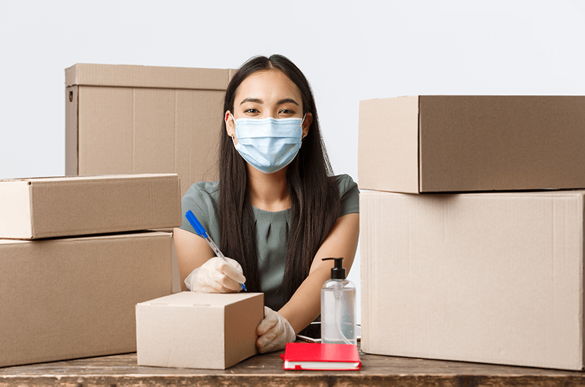 The COVID Pandemic Is the Best Time to Start a Business