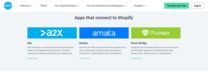 How to connect Xero with Shopify